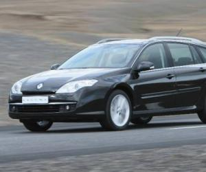 Renault Laguna Grandtour 2.0 dCi photo 3