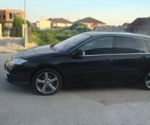 Renault Laguna Grandtour 2.0 dCi photo 10