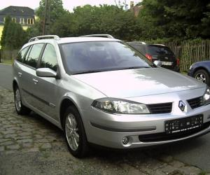 Renault Laguna Grandtour 2.0 dCi photo 15