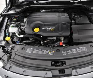 Renault Latitude photo 1