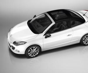 Renault Megane CC photo 3