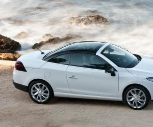Renault Megane CC photo 4