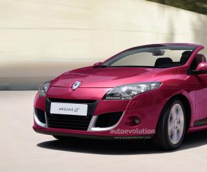 Renault Megane CC photo 9