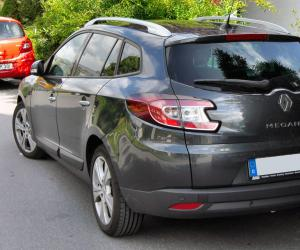 Renault Megane Grandtour photo 1