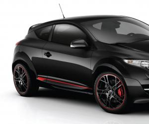 Renault Megane RS photo 2