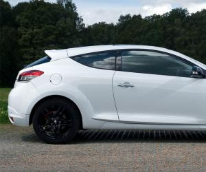 Renault Megane RS photo 4