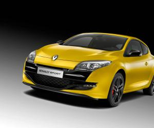 Renault Megane RS photo 6