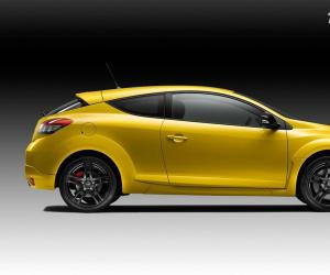 Renault Megane RS photo 7