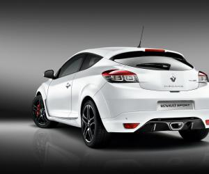 Renault Megane RS photo 9
