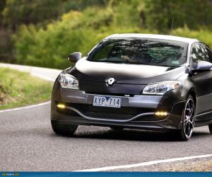 Renault Megane RS photo 10