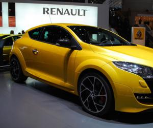 Renault Megane RS photo 12