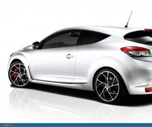 Renault Megane RS photo 13