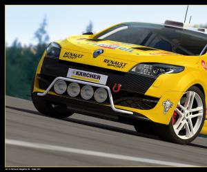 Renault Megane RS photo 14