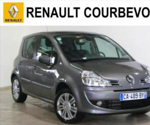 Renault Modus Exception image #11