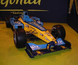Renault R 25 photo 4