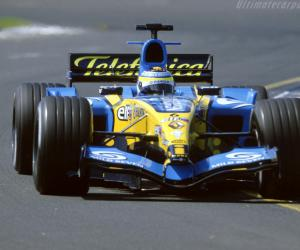 Renault R 25 photo 7