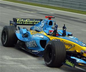 Renault R 25 photo 15