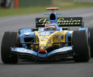 Renault R 25 photo 16