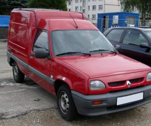 Renault Rapid photo 1