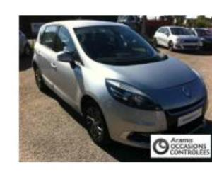 Renault Scenic Energy dCi 110 photo 1