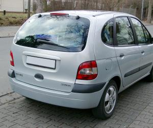 Renault Scénic photo 1