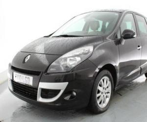 Renault Scénic 1.5 dCi photo 9