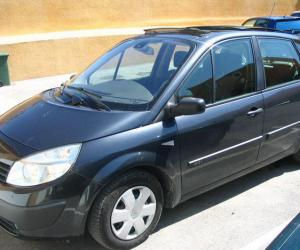 Renault Scénic 1.5 dCi photo 14