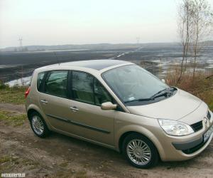 Renault Scénic 1.9 dCi FAP photo 1
