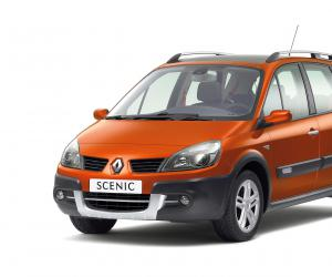 Renault Scénic Conquest photo 7