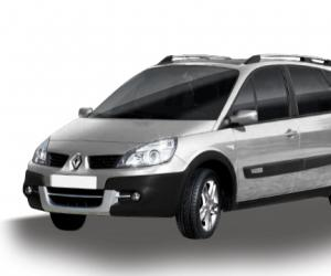 Renault Scénic Conquest 1.9 dCi photo 2
