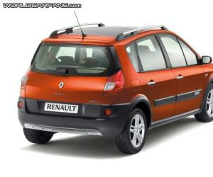 Renault Scénic Conquest 1.9 dCi photo 9