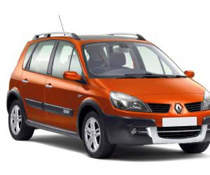 Renault Scénic Conquest 1.9 dCi photo 12