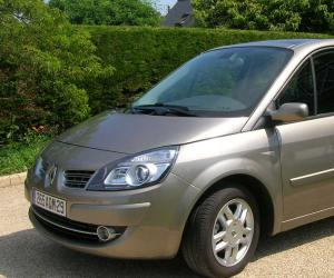 Renault Scénic Exception photo 5