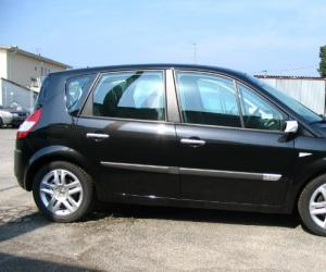 Renault Scénic Exception photo 8