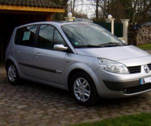 Renault Scénic Exception photo 14