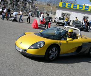 Renault Spider photo 1
