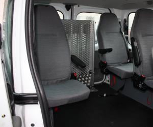 Renault Trafic Passenger photo 15