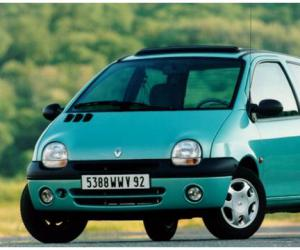 Renault Twingo 1.2 photo 7