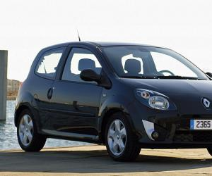 Renault Twingo 1.2 photo 9