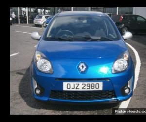 Renault Twingo 1.2 photo 11