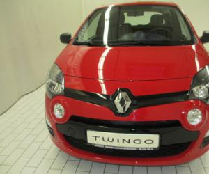 Renault Twingo Eco² photo 4