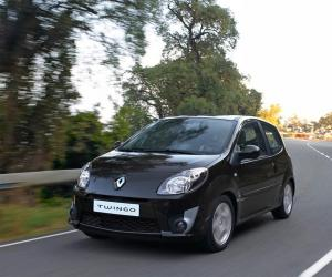Renault Twingo Eco² photo 5