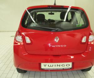 Renault Twingo Eco² photo 8