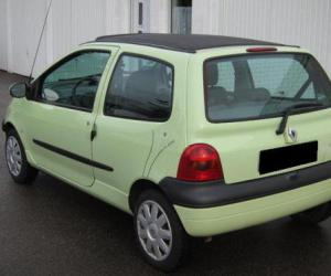 Renault Twingo Edition Toujours photo 18