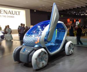 Renault Twizy photo 1