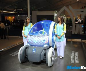 Renault Twizy Z.E. photo 3