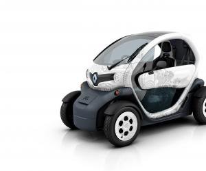 Renault Twizy Z.E. photo 6