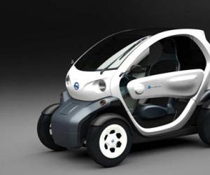 Renault Twizy Z.E. photo 19