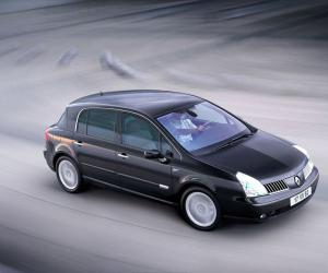 Renault Vel Satis photo 5