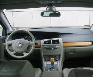 Renault Vel Satis photo 7